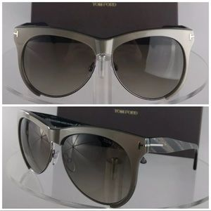 Brand New Authentic Tom Ford Sunglasses TF0365